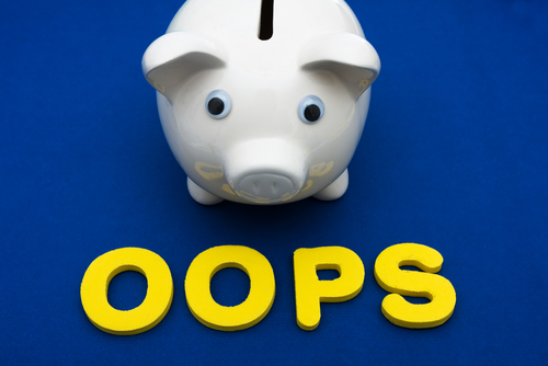 6 Retirement Mistakes To Avoid