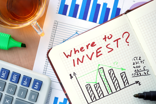 Investment inexperience