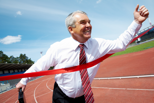Does Retirement Have To Be Your Finish Line?