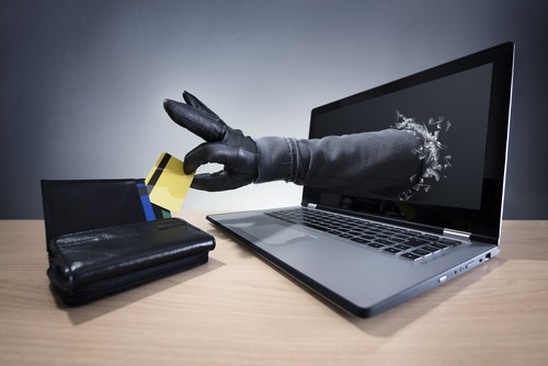 Can You Really Avoid Identity Theft?