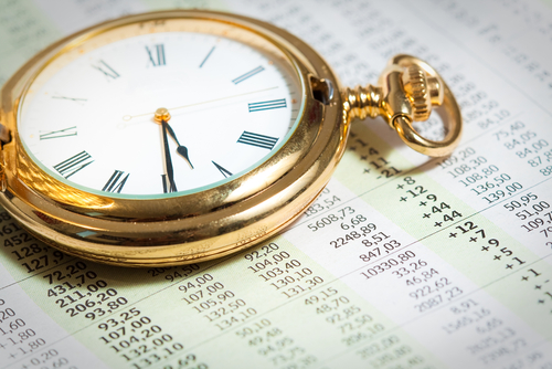 Investing in stocks and retirement planning