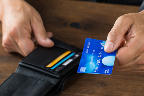 Do You Abuse Credit Cards?