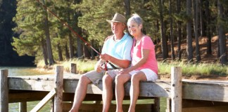 Financial needs at retirement