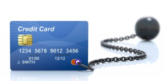 Credit card debt slavery