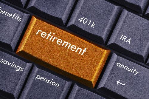 Annuities In Retirement Plans