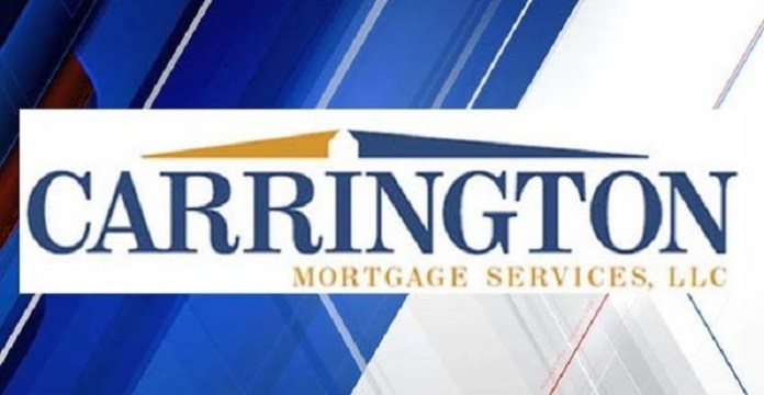 carrington mortgage logo