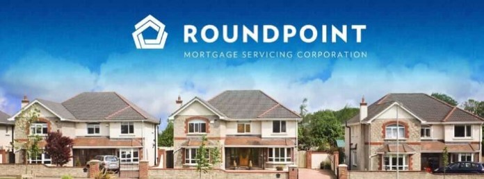 roundpoint mortgage logo