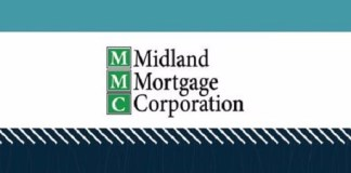 midland mortgage logo
