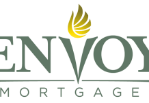 Envoy mortgage logo