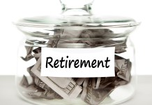 retirement taxes