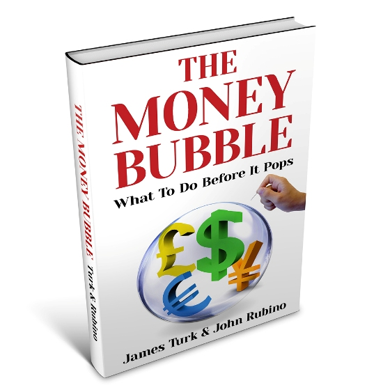 Money Bubble 3D cover web 550