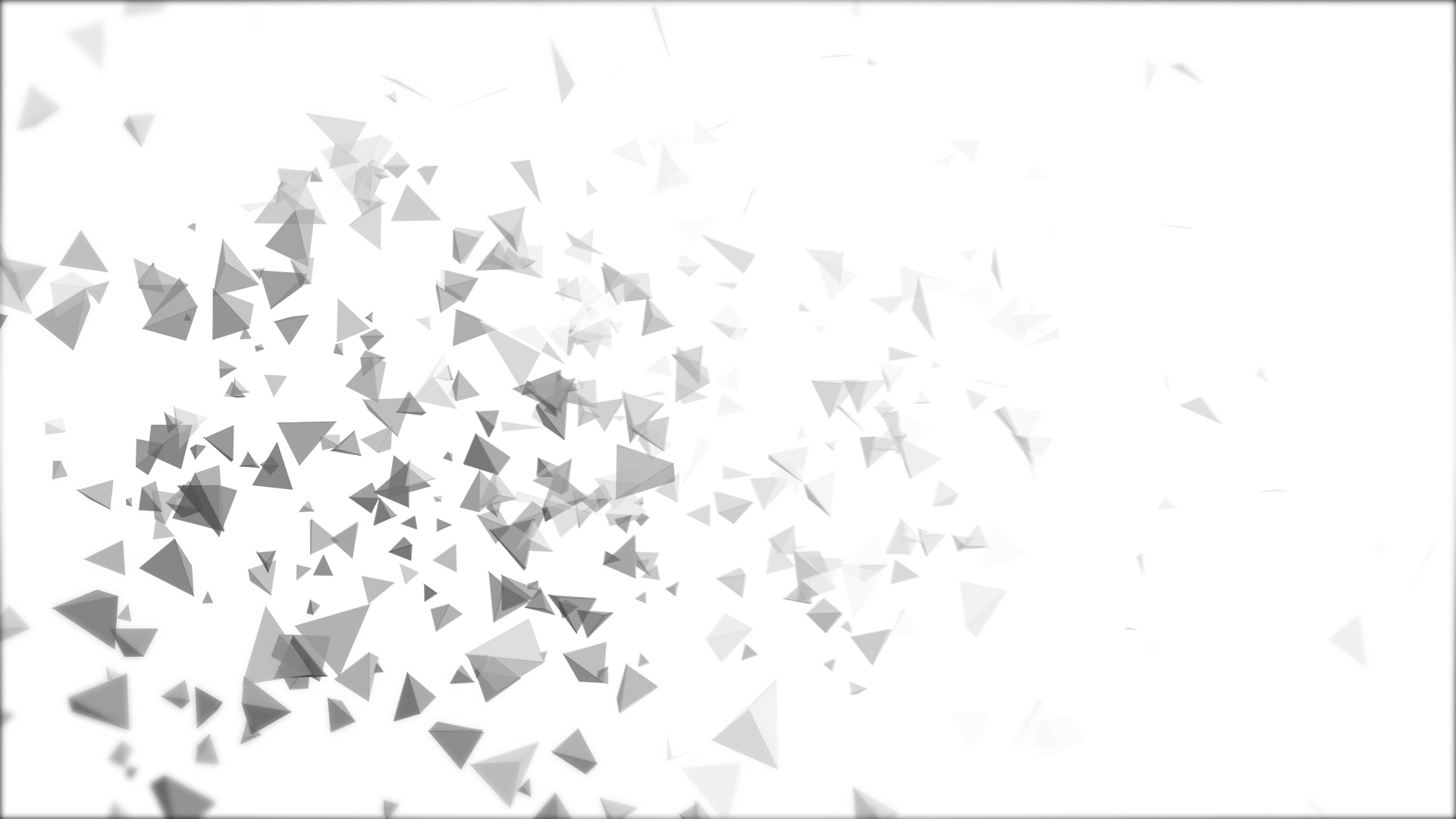 Royalty Free Video Abstract Business 3d Shape Background