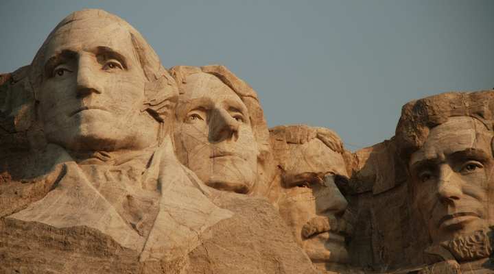 20 Presidential Thoughts on Money and Life