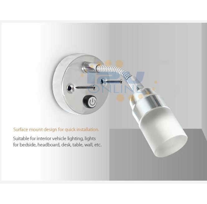 Rv 12 Volt Interior Light Bulbs