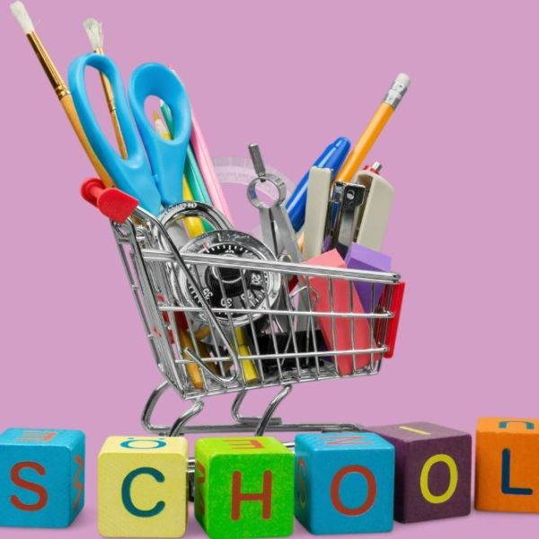 10 Frugal Back to School Shopping Tips