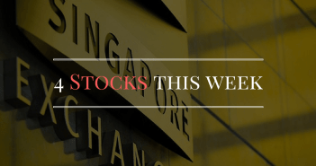 4 Stocks This Week (Healthcare) [22 May 2017]: Raffles Medical Group, Singapore O&G, Singapore Medical Group and First Reit