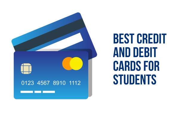 Credit And Debit Cards Tertiary Students 2018