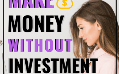 28 Ways to Make Money Online From Home Without Investment