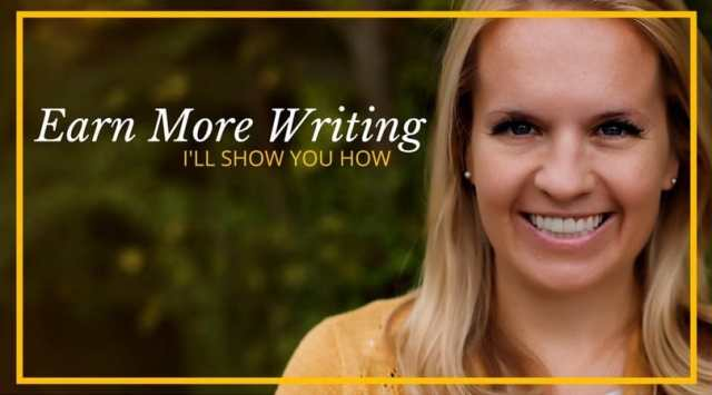 how to make money freelance writing