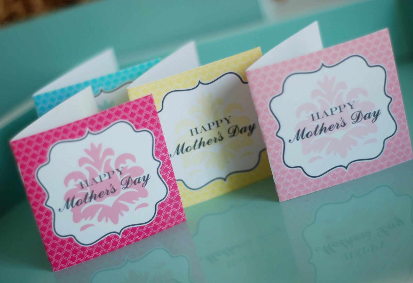 Mother S Day In A Pinch 30 Free Printables Dollar
