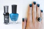 easy nail art tutorials dollar