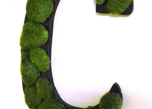 How To Make Moss Covered Letters For Wedding Perfect Termination Letter Sles Lease Employee Contract Employment