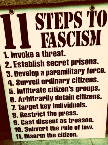 Image result for fascism