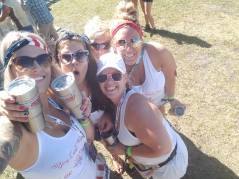 Country 500 with my people!