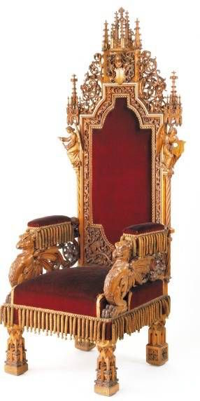 Early Victorian Furniture Dollhouse Decorating