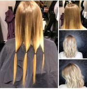 doll house hair salon beauty