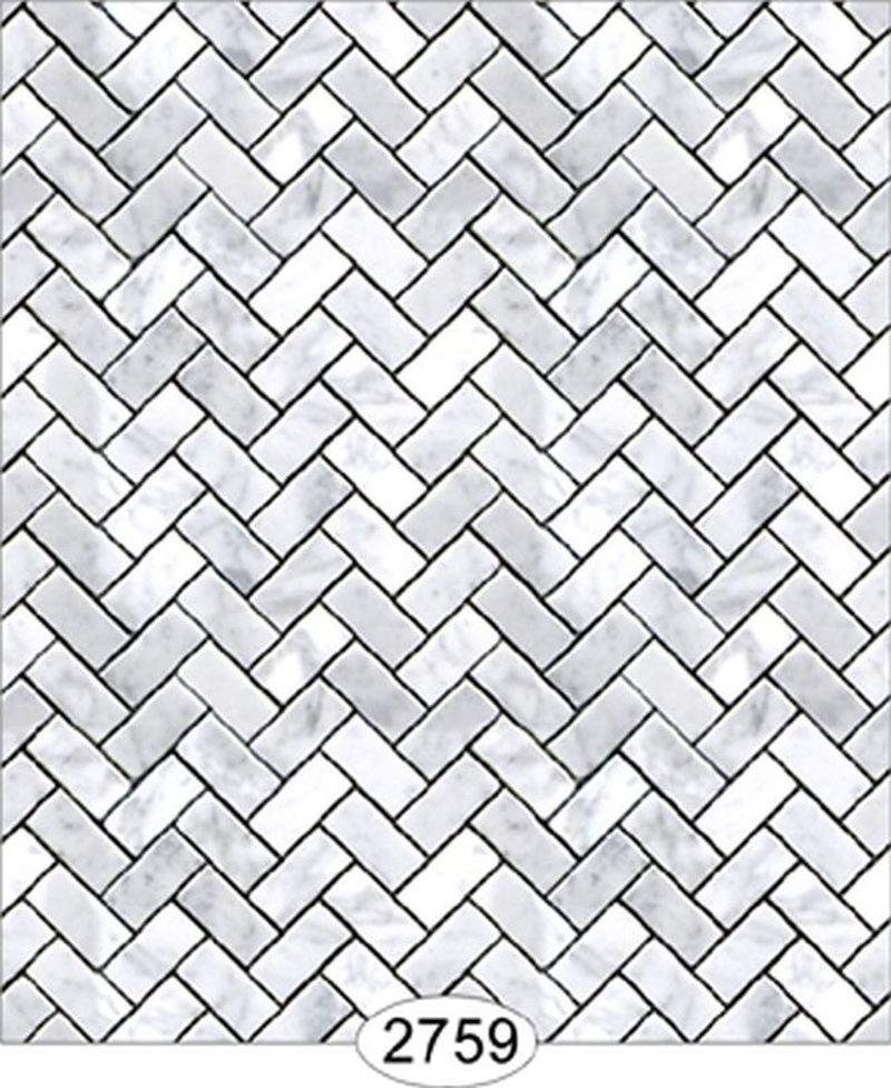 carrara marble herringbone tile light gray small wallpaper 2759