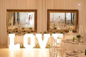 The Wedding Reception-16
