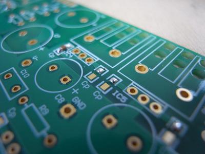 PCM2702 USB-DACの制作 -その1-