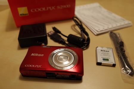 安買い物は銭失い?Nikonの1万円デジカメ2機種を使ってみた