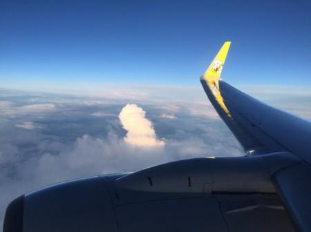 """北海道の翼""""AirDo""""でSkipサービスを利用するときに気をつけておく事"""