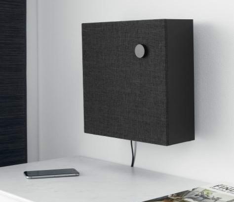 """IKEAから初のBluetoothスピーカー""""ENEBY""""が2サイズ展開で発売"""