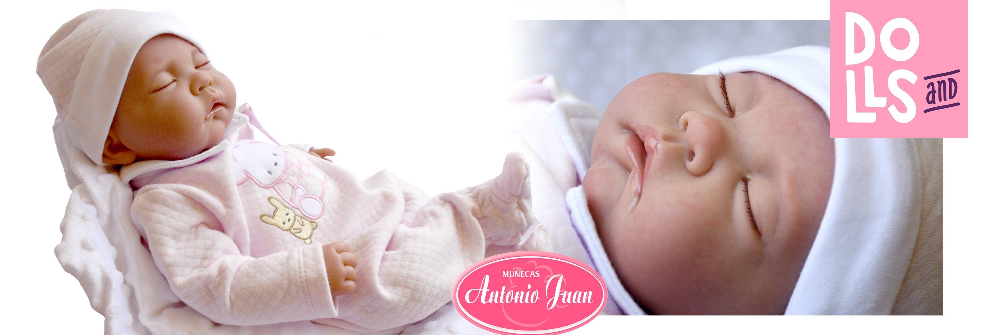 Dream Reborn – La dulzura hecha muñeca