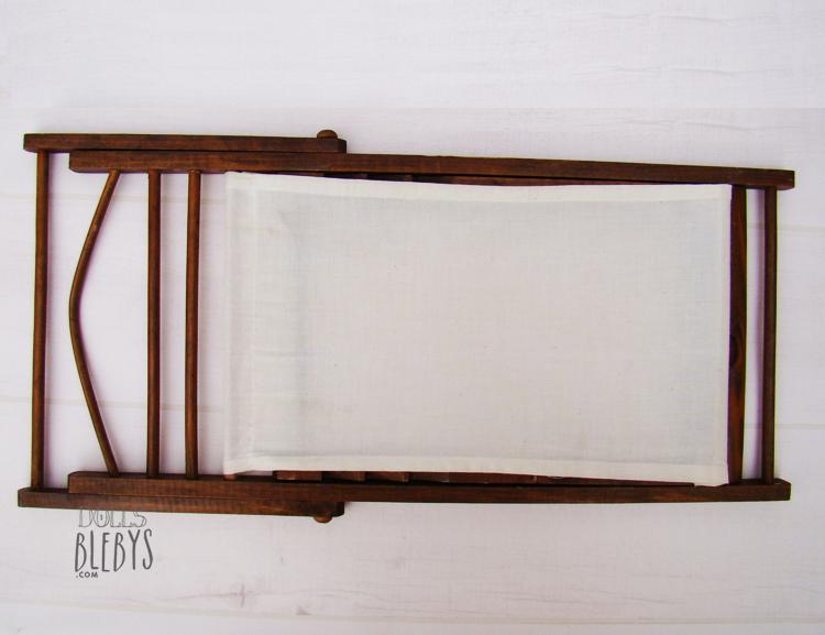 transat en bois modele ancien blebys