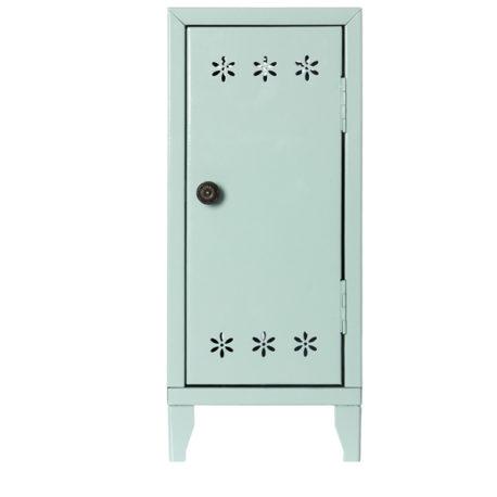 maileg armoire penderie vert tendre haut 35 cm