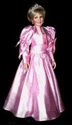 Princess Diana by Donna RuBert 31 Size