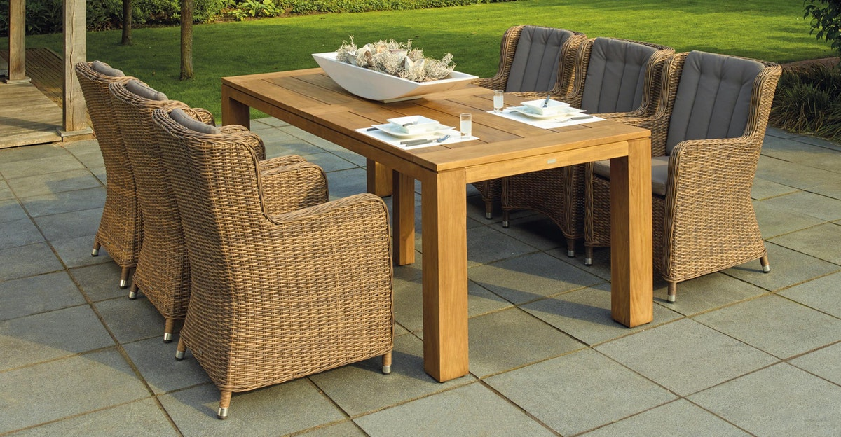 outdoor furniture cleaning how to