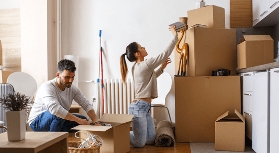 41 Tips To Help You Crush Your First Apartment Move