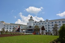 Dollywood Dreammore Resort Welcomes Guests Today