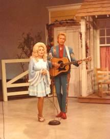 Dolly Parton Porter Wagoner Show