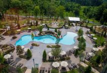 Dollywood Dreammore Resort Opens