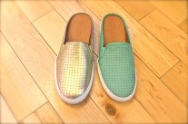 Kenneth Cole Slip Ons