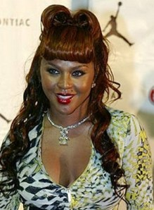 Is this the Lil Kim you know?