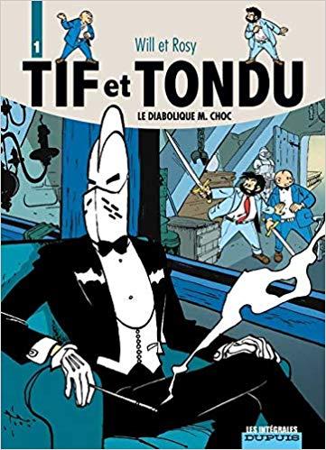 Tif et Tondu