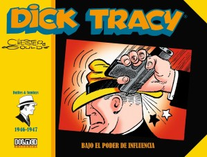 Dick Tracy 1946-1947