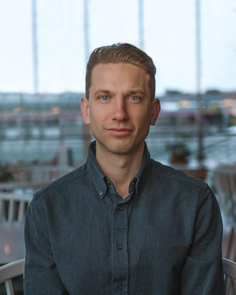 Henrik Mattsson naprapat Uppsala behandling